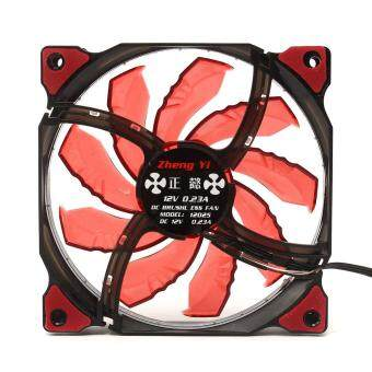 PC Liquid Water Cooling 360 Radiator Kits Pump 220mm Reservoir CPU GPU HeatSink Malaysia