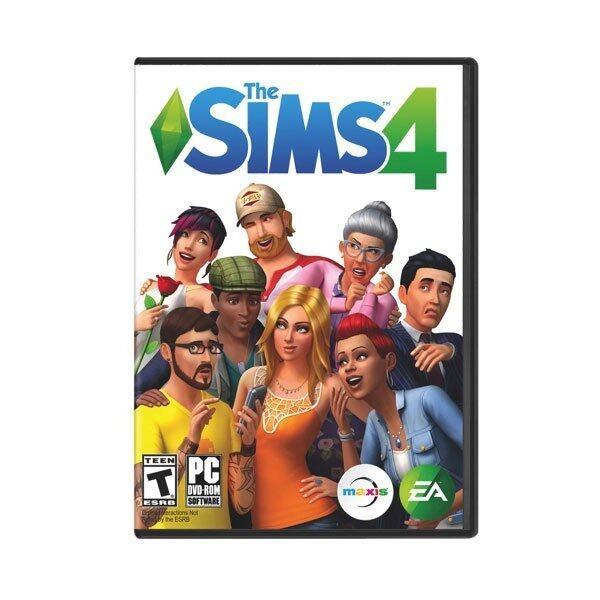 Sims 4 Оригинал Скачать Торрент - фото 3