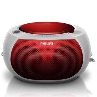Harga Philips AZ100R CD Radio