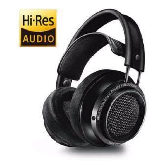 Philips Fidelio X2HR/00 Headphones - 4