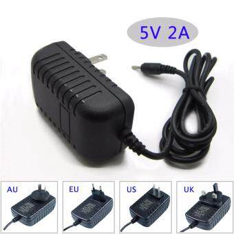 Harga Power Adapter Android TV Box 5V 2A 3.5mm x 1.35mm UK Version