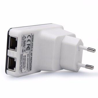 PRADO Wireless-N Router G0437 WiFi AP Repeater Booster RangeExtender G0437x1 - 5