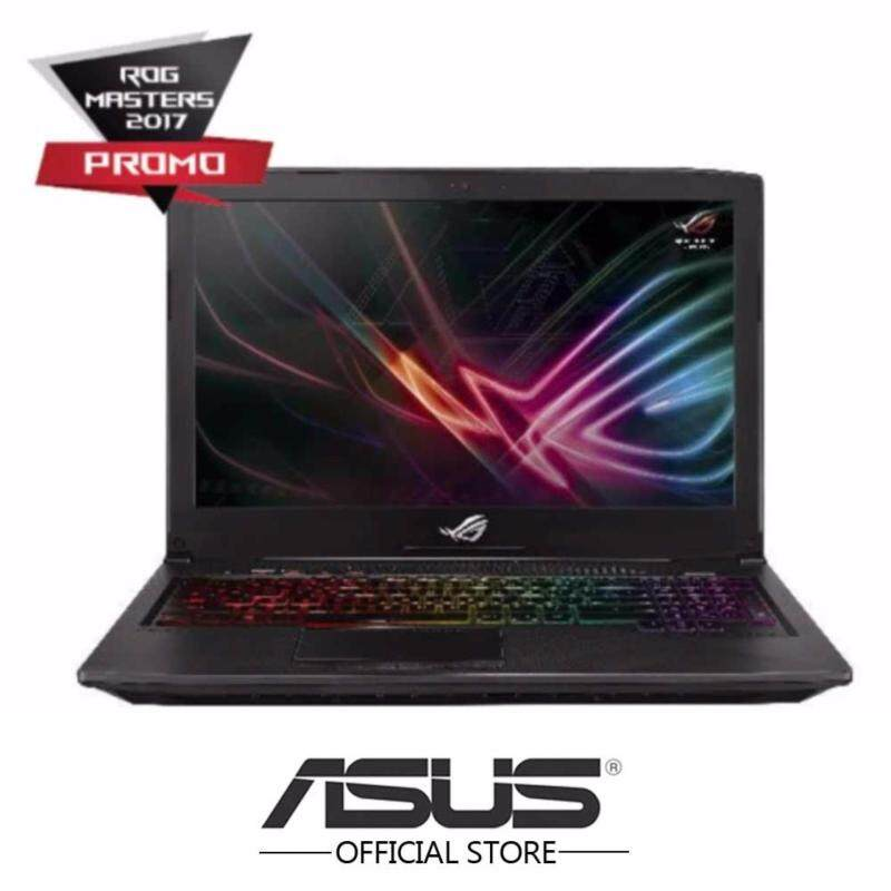 [PRE-ORDER ETA END OF DEC] ASUS ROG GL503V-SEI075T 15.6 FHD Gaming Laptop (i7-7700HQ, 16GB, 1TB+256GB, GTX1070 8GB, W10)  ETA: 31 DECEMBER 2017 Malaysia