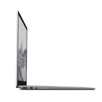 [PRE-ORDER] Microsoft Surface Laptop i5 256GB SSD / 8GB RAM - Platinum (ETA: 15-FEB-2018) Malaysia