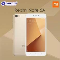 *RM549 00* XIAOMI REDMI NOTE 5A (2GB RAM+16GB ROM )
