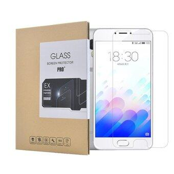 Harga Premium Tempered Glass Screen Protector for Meizu M3 Note