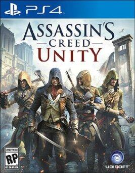 Harga PS4 Assassin's Creed(R) Unity