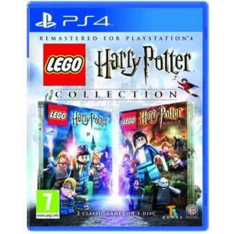 Harga PS4 LEGO HARRY POTTER COLLECTION R2