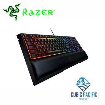 Razer Ornata Chroma Gaming Keyboard - RZ03-02040100-R3M1 Malaysia