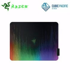 Razer Sphex V2 Mini Ultra Thin Mat (Extra durable polycarbonate finish, 270mm x 215mm) - RZ02-01940200-R3M1 Malaysia