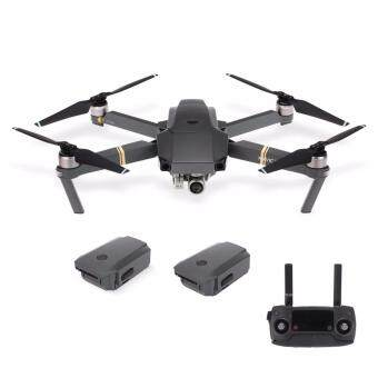 Harga [READY STOCK] DJI Mavic Pro Ultimate Combo with Total 2 Batteries(Official DJI Malaysia Warranty)