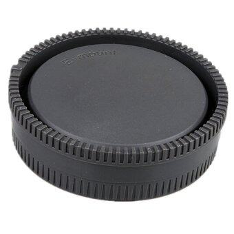 Rear Pair Lens Cap for Sony E Mount NEX-5T 7 6 A7 A7R A5000
