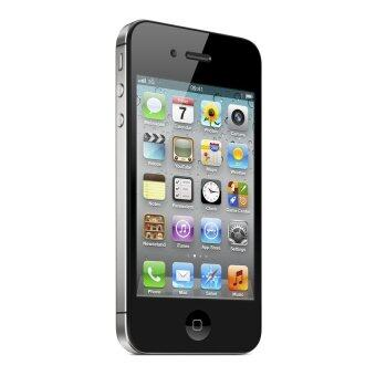 (Refurbished) Apple iPhone 4S 16GB BLACK [Grade A]