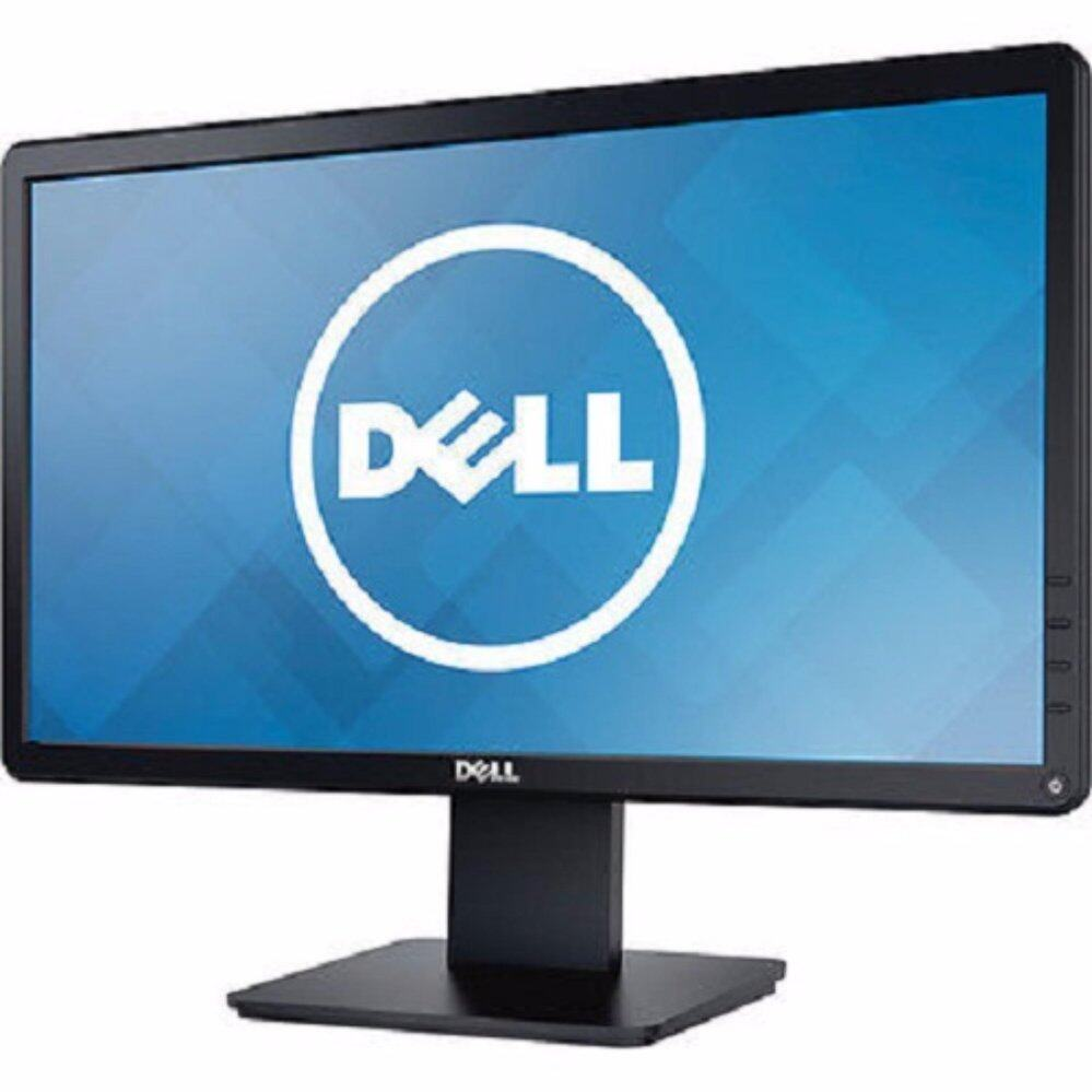 (Refurbished) Dell E2014Hf 1600x900 HD+ DVI-D VGA 19.5 TFT LED Widescreen monitor Malaysia