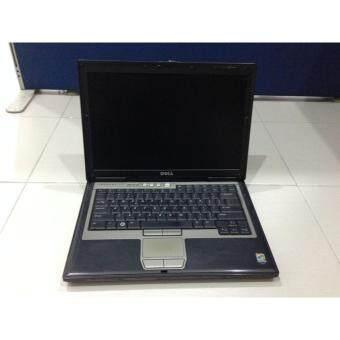 Refurbished Dell Latitude D630 ( 14 inch, C2D, 2GB RAM, 80GB HDD ) Malaysia