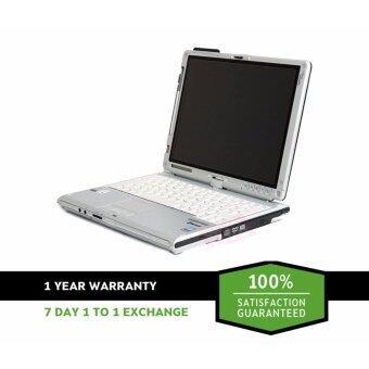 (Refurbished) Fujitsu LifeBook T4215 Malaysia