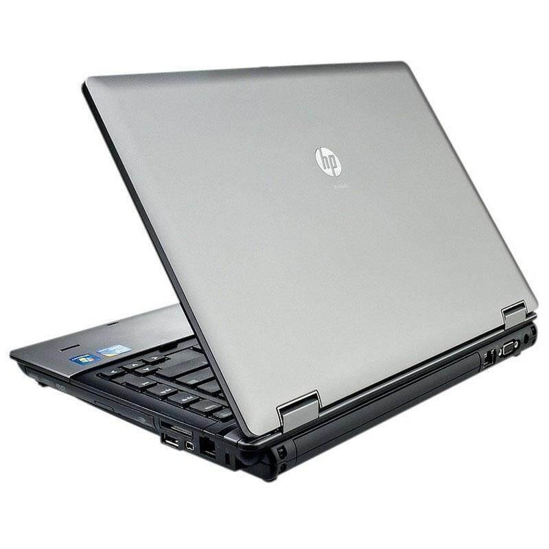 Refurbished HP 6450B Core i5 2.66GHz, 4GB, 500GB, Win 7, FREE Wireless Mouse, BAG Malaysia