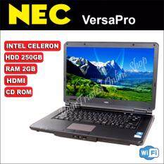 (REFURBISHED) Laptop NEC Intel Celeron 2GB DDR3 15.6 250GB HDD Malaysia