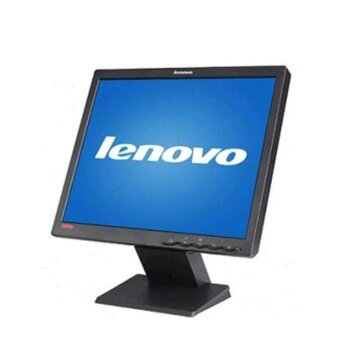 Harga (Refurbished) Lcd Monitor Lenovo 17inch