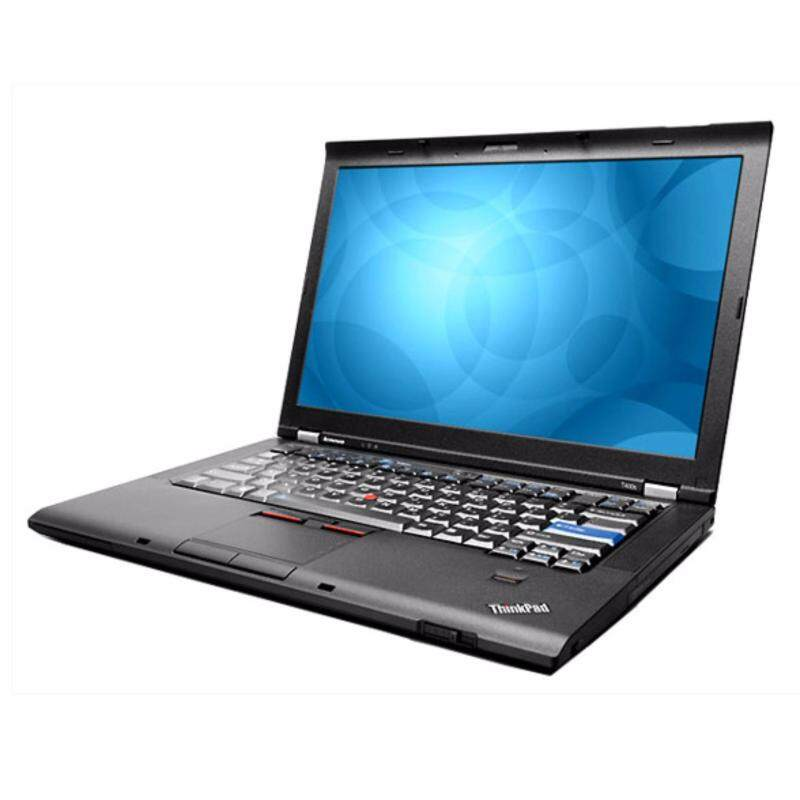 (REFURBISHED) Lenovo Thinkpad T420 Business Class Notebook (i5-2520M 2.5Ghz, 320GB, 4GB, 14, Win 7 Pro) Malaysia