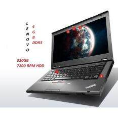 (REFURBISHED) LENOVO Thinkpad  T430 INTEL CORE i5  3RD GEN/4GBDDR3/320GB HDD/INTEL HD GRAPHIC/14LED/WIN 7 PRO Malaysia