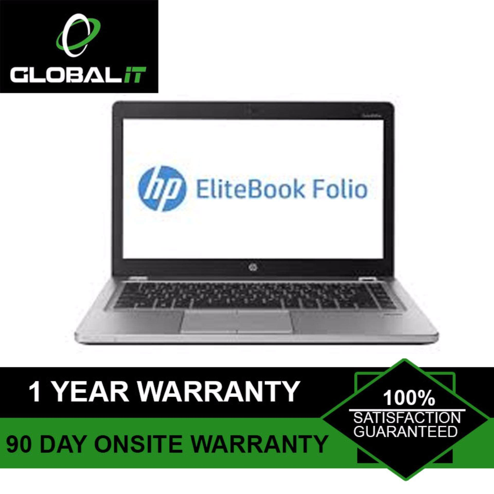 ( Refurbished Notebook) Hp Folio 9470m-i5 Malaysia