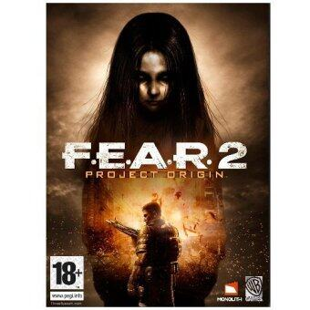 (REFURBISHED) PS3 Fear 2 Project Origin