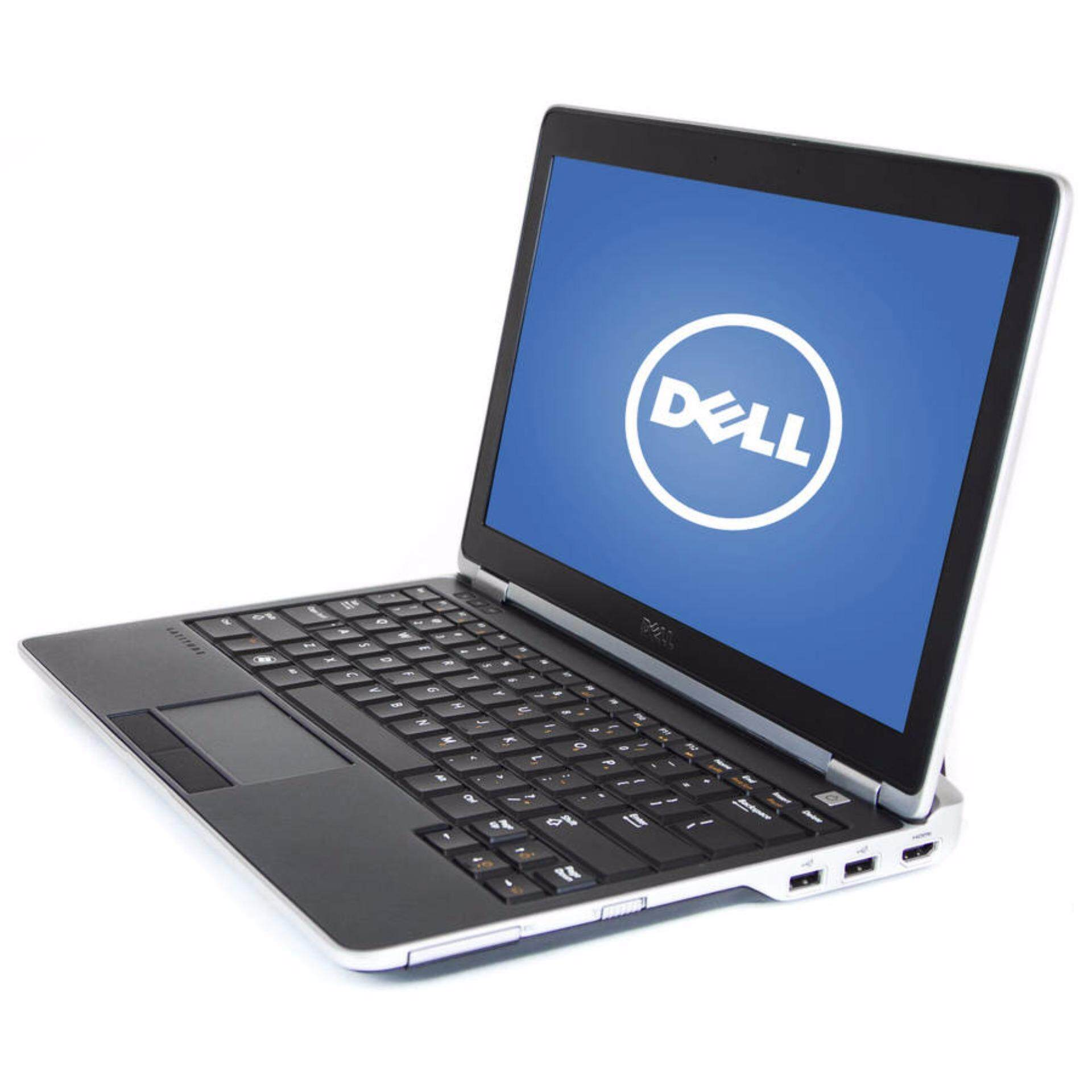 (Refurbished)Dell Latitude E6220(Ci5 2.5GHz/4GB Ram/320GB HDD/Cam/12 Inch Screen/Win7Pro Malaysia