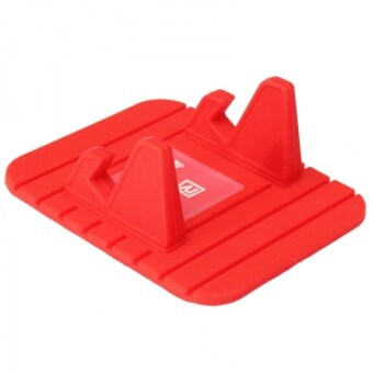 Harga REMAX Phone Holder Fairy Series (Red)