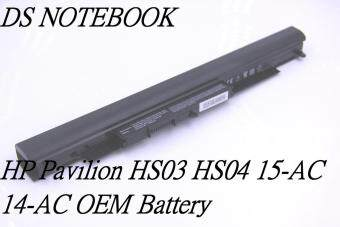 Replacement Laptop Battery for HP HSTNN-LB6V /HS04 Malaysia
