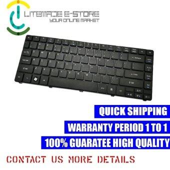 Harga Replacement Laptop Keyboard For Acer Aspire 4752G Series