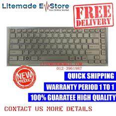 Replacement Laptop Keyboard For Toshiba NSK-TP0PC 0F Malaysia