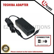 replacement laptopnotebook ac adapter charger toshiba satellite m305 19v 342a 65w5525mm 1511774687 687779231 435e628c09ab2aad01a8e1cc26dc32f6 catalog_233 toshiba power cord & adaptors price in malaysia best toshiba  at reclaimingppi.co