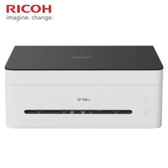 Harga Ricoh SP 150SU 3 in 1 A4 High Speed Mono Laser Printer (Compact andstylish design)(White) same as Canon MF221d
