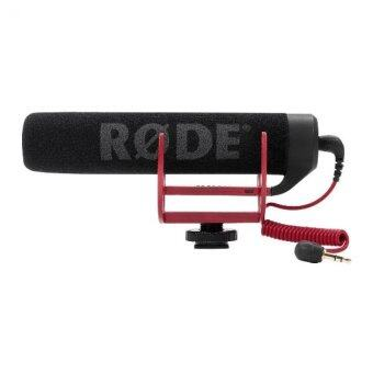 Harga Rode VideoMic Go On-Camera Microphone