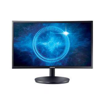 "Samsung 24"" - LC24FG70FQEXXM Curved Monitor with Quantum DotDisplay (144hz/ 1ms response/ AMD Free Sync/ Game Mode)"