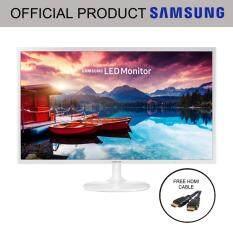 Samsung 32 Super Slim Desing Full HD LED Monitor (LS32F351FUEXXM, 2xHDMI) Malaysia