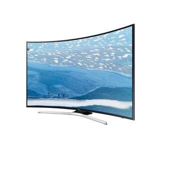 "Samsung 65"" UHD 4K Curved Smart TV UA65KU6300 (2 Years Samsung Malaysia Warranty)"