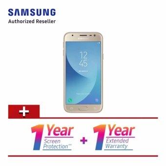 Samsung Galaxy J3 Pro J330 16GB (Gold)
