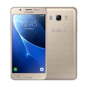 Samsung Galaxy J5 2016/j510gn 16GB/2GB (Gold) [FREE Yes 10GB 4G Sim Card]