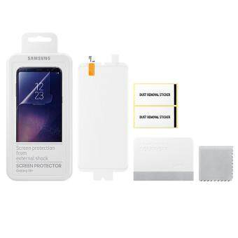 Features Samsung Galaxy S8 Screen Protector Original Samsung