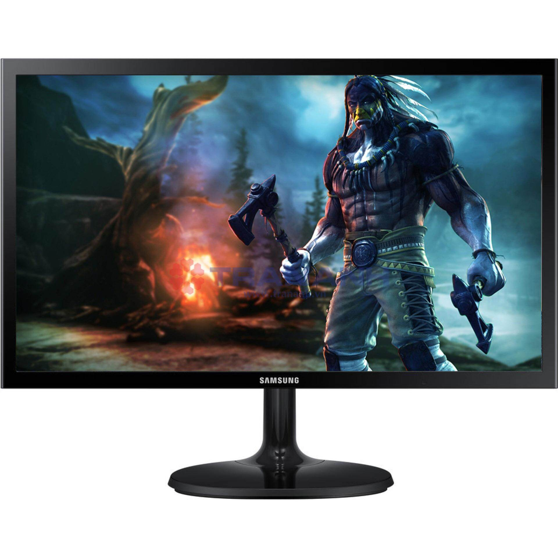 SAMSUNG S22F355FHE 22 FULL HD LED MONITOR WITH SUPER SLIM DESIGN - LS22F355FHEXXM Malaysia