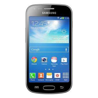 Samsung Trend Plus S7580 6GB Black