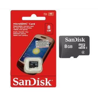 Sandisk Micro SD Memory Card Class 4 8GB (Original Sandisk)