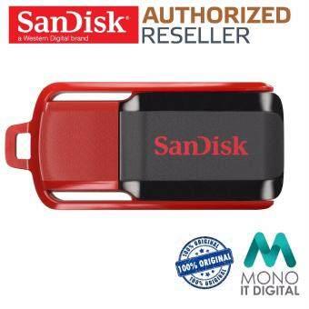 SanDisk Ultra 64GB High Speed USB 3.0 100MB/S Flash Drive CZ48 (ORIGINAL)