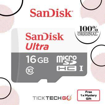 SanDisk Ultra Micro SD Class 10 48MB/s