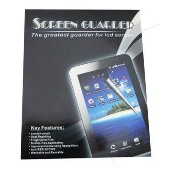 Screen Protector for Samsung Galaxy Tab 2 10.1 (P5100) .