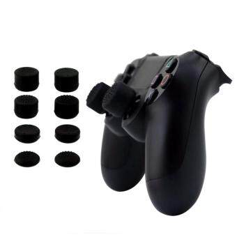 Harga Silicone Controller Analog Grips Thumbstick Cover For PS4/PS3 ThumbGrip For Sony Playstation 4 Game Accessories Replacement