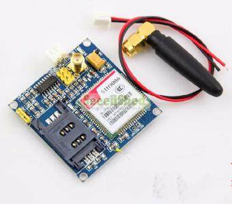 Harga SIM900A module /text messages /development board /GSM/GPRS/STM32DTMF MMS wireless data