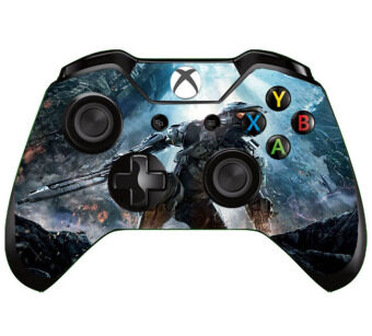 Harga Skin for Xbox ONE X box ONE Controller Sticker Decals